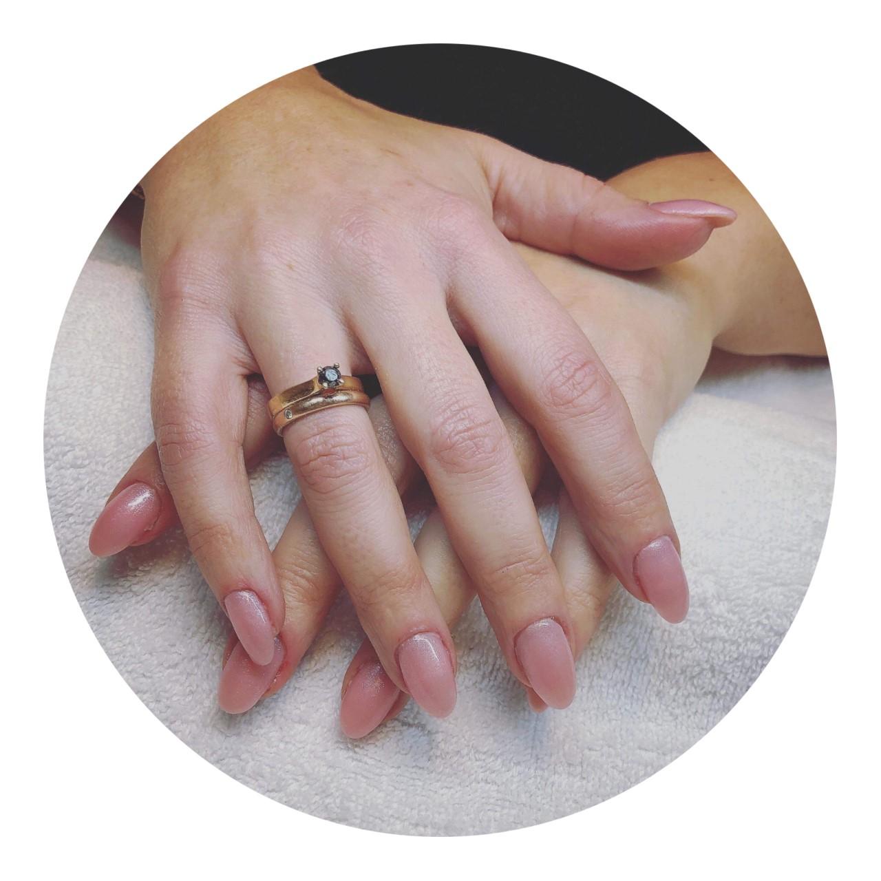 Populære CND Gele negle intro/øve | Clinique Body Guide WG-39
